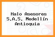 Halo Asesores S.A.S. Medellín Antioquia