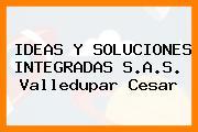 Ideas Y Soluciones Integradas S.A.S. Valledupar Cesar