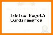 Idelco Bogotá Cundinamarca