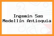 Ingemin Sas Medellín Antioquia