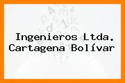 Ingenieros Ltda. Cartagena Bolívar