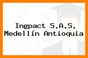Ingpact S.A.S. Medellín Antioquia