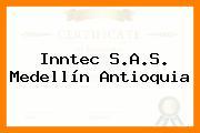 Inntec S.A.S. Medellín Antioquia