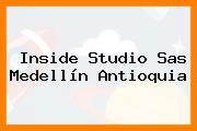Inside Studio Sas Medellín Antioquia