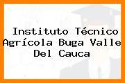 Instituto Técnico Agrícola Buga Valle Del Cauca