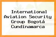 International Aviation Security Group Bogotá Cundinamarca