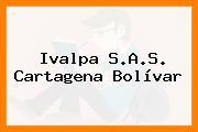 Ivalpa S.A.S. Cartagena Bolívar