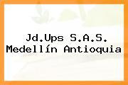 Jd.Ups S.A.S. Medellín Antioquia
