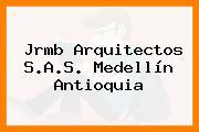 Jrmb Arquitectos S.A.S. Medellín Antioquia