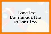 Ladelec Barranquilla Atlántico