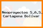 Neoproyectos S.A.S. Cartagena Bolívar