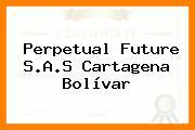 Perpetual Future S.A.S Cartagena Bolívar