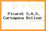 Picardi S.A.S. Cartagena Bolívar
