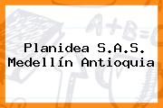 Planidea S.A.S. Medellín Antioquia