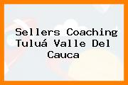 Sellers Coaching Tuluá Valle Del Cauca