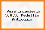 Veza Ingeniería S.A.S. Medellín Antioquia