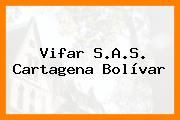 Vifar S.A.S. Cartagena Bolívar