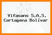Vifasans S.A.S. Cartagena Bolívar